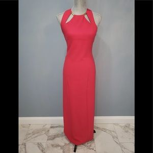 NWT Nicole Miller Dress. Fits Sz small mannequin.